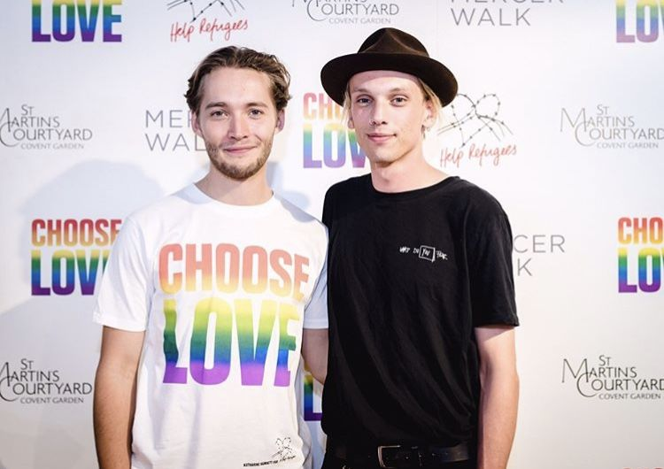 pin by rachelle cabrera on reign jamie campbell bower