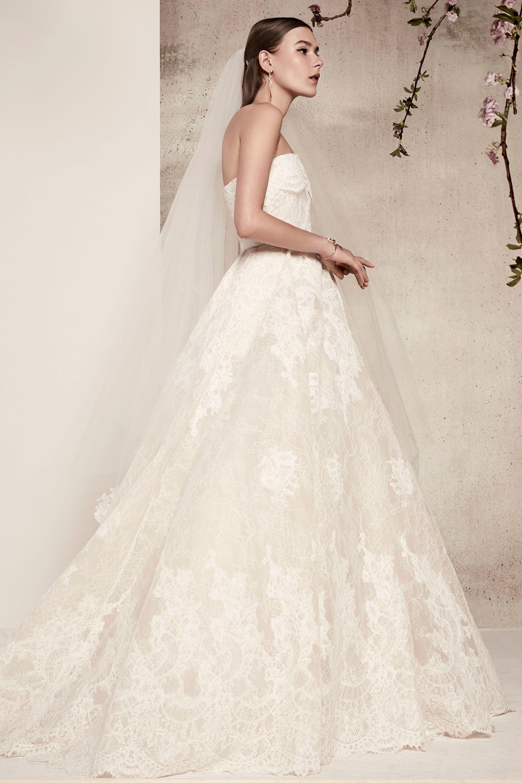 Elie saab bridal spring fashion show pinterest elie saab
