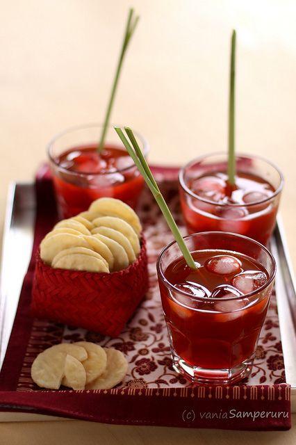 Pin Oleh Inayani Dimi Di Indonesian Culinary Cuka Apel Apple Cider Resep Bir