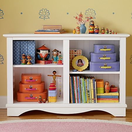 Magnificent Land Of Nod Low Rider Bookcase On Sale 339 48 Wide Baby Home Interior And Landscaping Palasignezvosmurscom