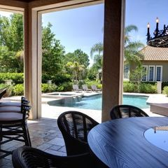 exterior by Sunscape Homes, Inc | Outdoor living, House ... on Sunscape Outdoor Living id=41538