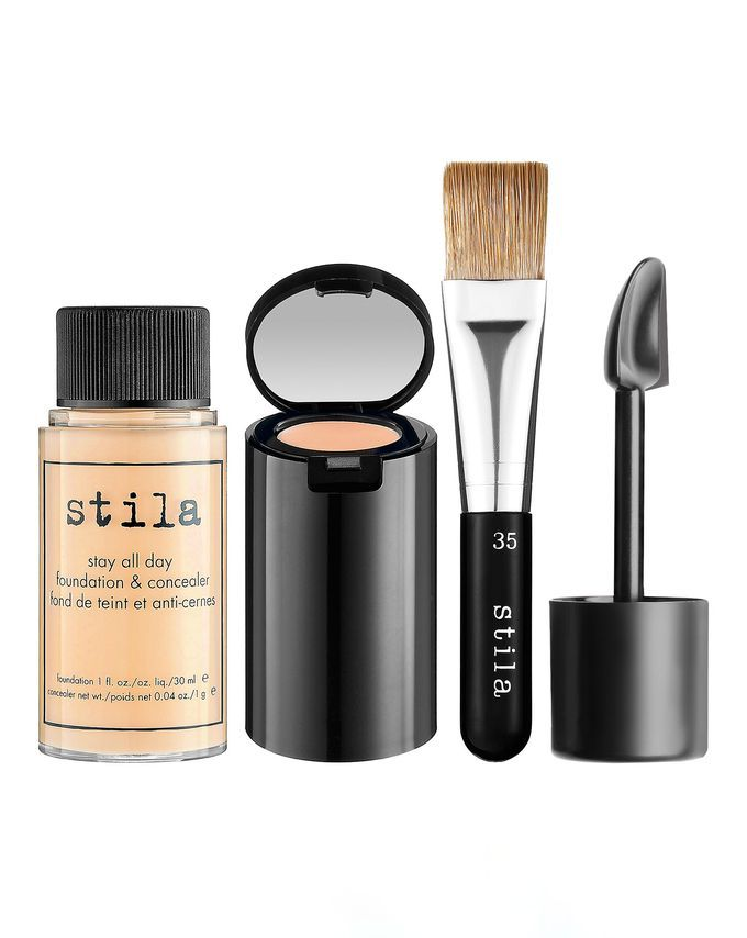 4c3cedc185e8 Stay All Day Foundation