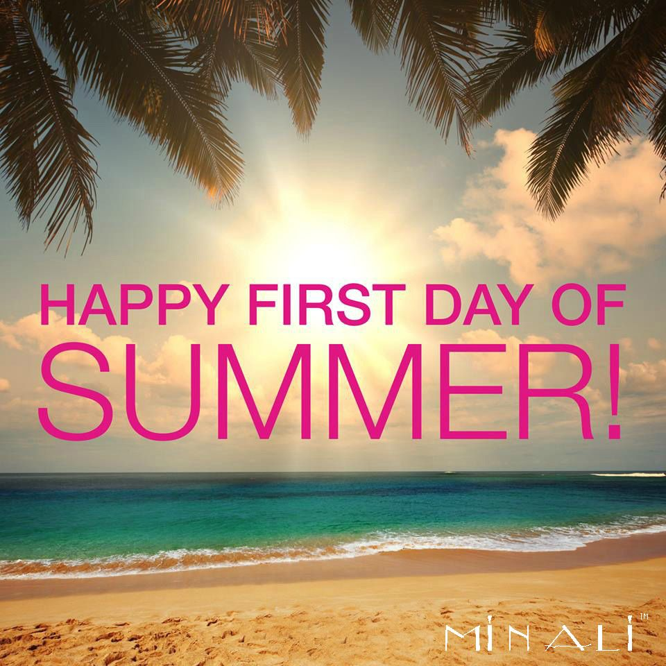First Work Day Quotes: Happy First Day Of Summer