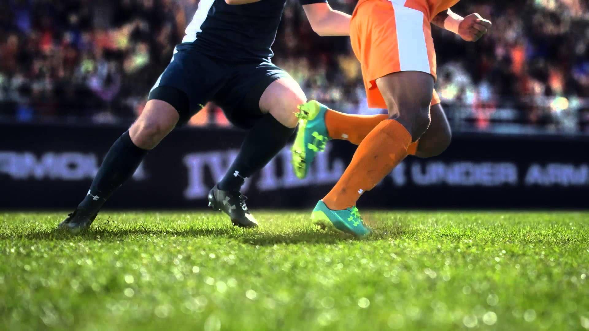 The under armour soccer speedform fg boot