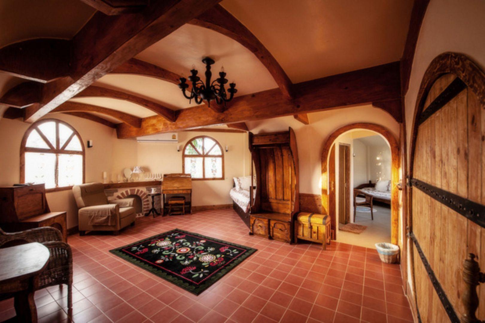 pin von ix chel auf living room in 2018 pinterest hobbit h user haus und hobbit haus innen. Black Bedroom Furniture Sets. Home Design Ideas