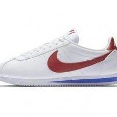Nike Classic Cortez Herrenschuh - Wei   NikeNike #plates #zumba #fitness #lifestyle #health