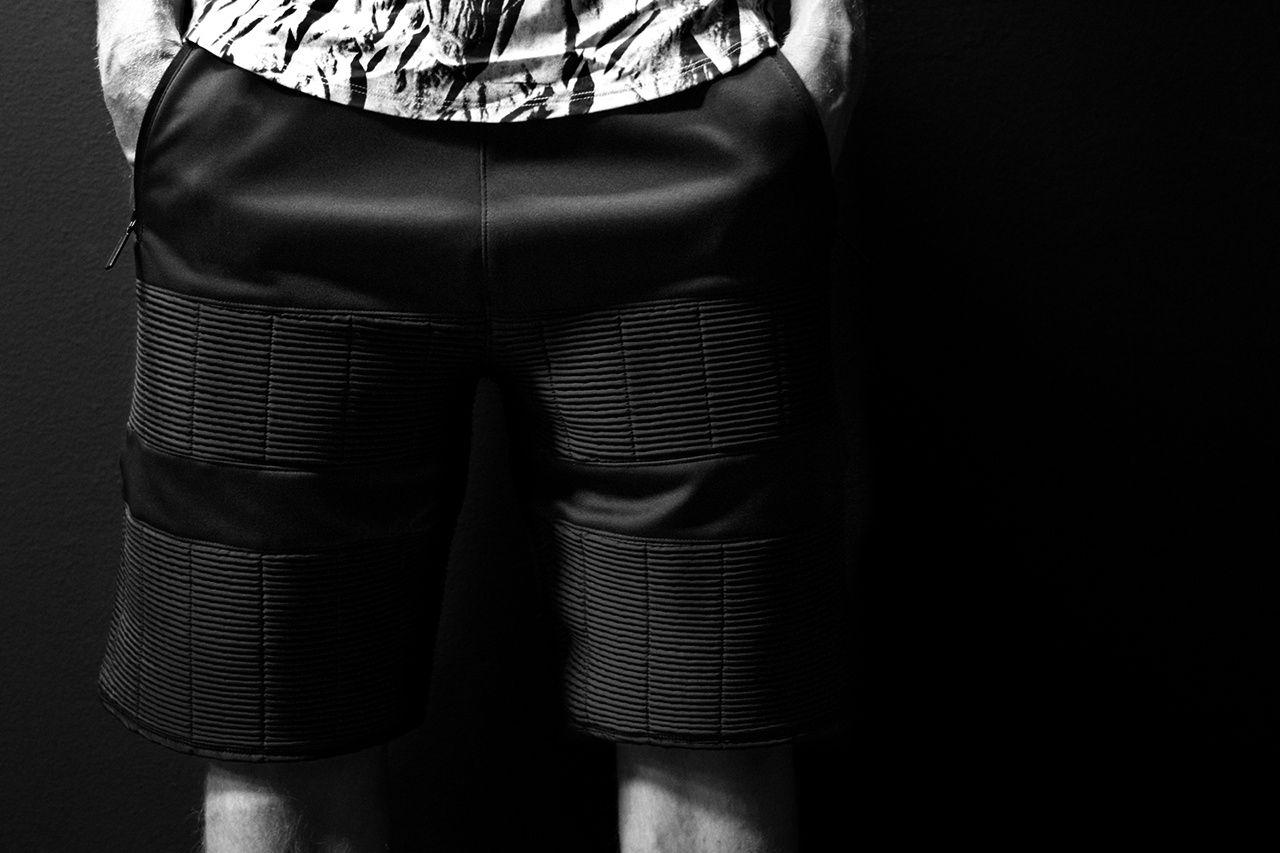 A Closer Look at En Noir's 2014 Spring/Summer Collection | HYPEBEAST
