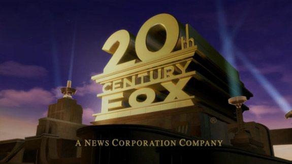 Cgtuts+ Hollywood Film Studio Logo Animation Series – 20th Century