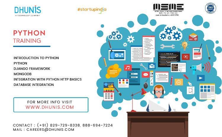 Python Training Train, Corporate training, Python