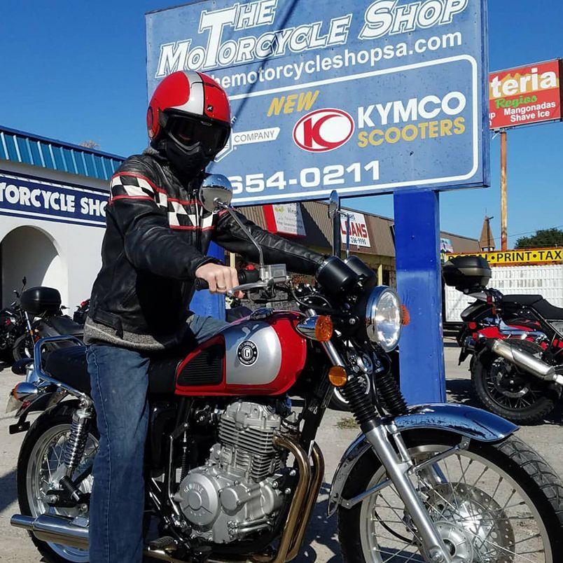 G400C Motorcycle] | Genuine G400C Motorcycle | Motorcycle