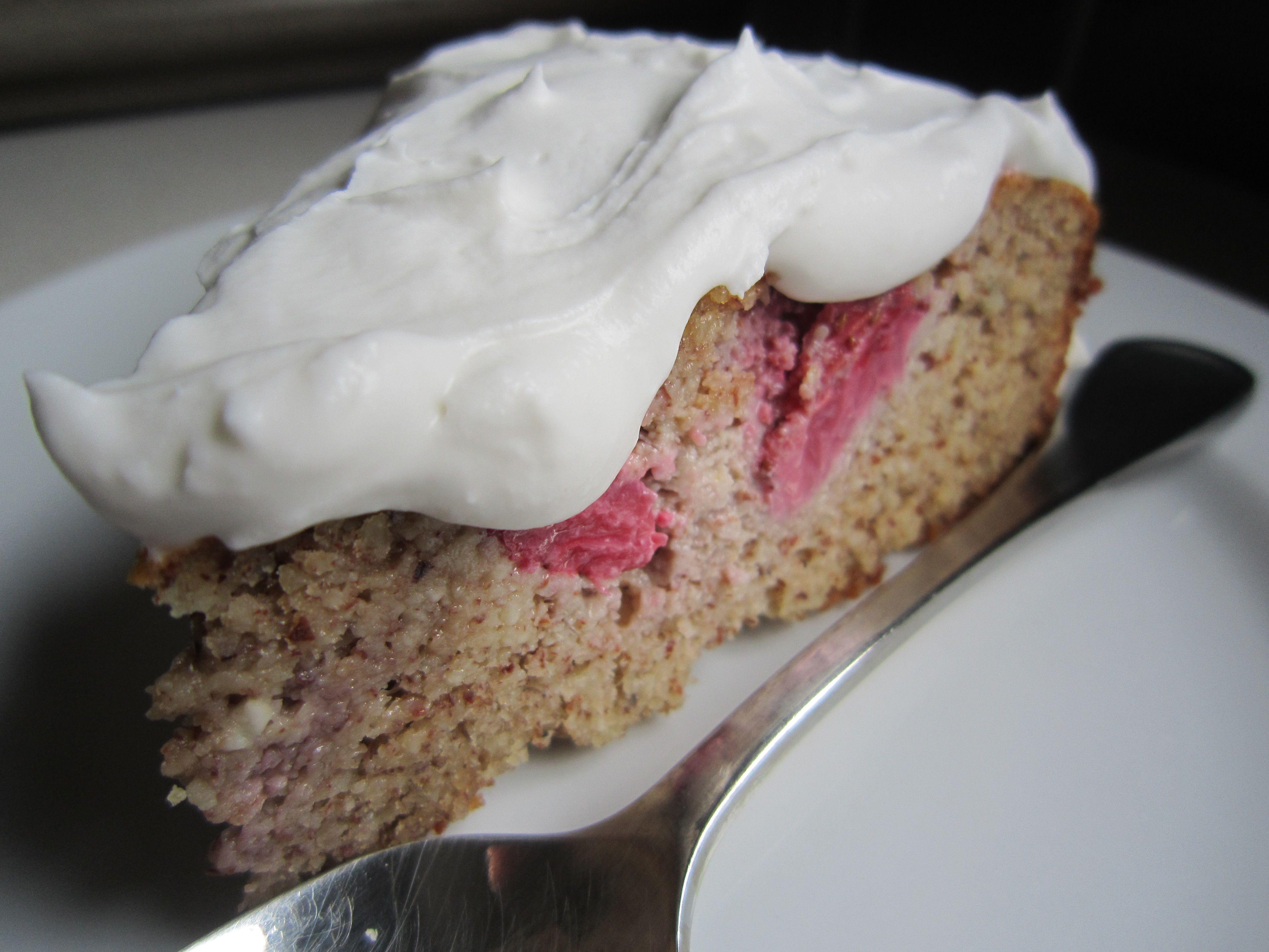 IMG3120 FOOD Desserts Pinterest Healthy birthday cakes