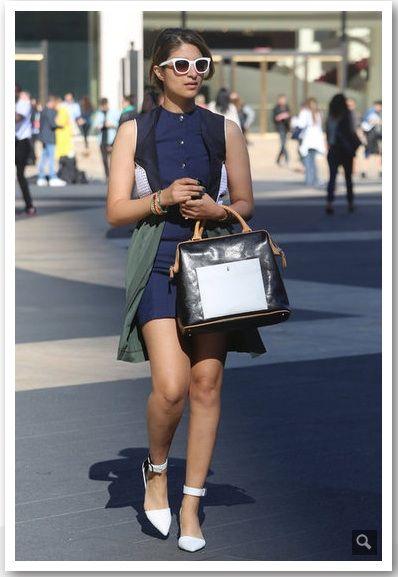 NY fashion street style 2