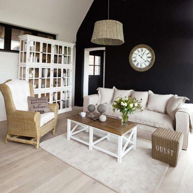 landelijke inrichting kleine woonkamer - Google zoeken | Living ...