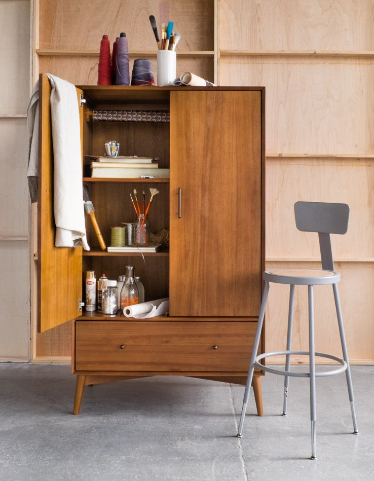 5 Awesome Alternate Uses For Your Wardrobe Furniture Design