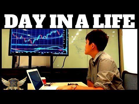 Lifestyle of investing szkola forex