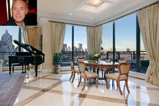 Superb David Geffen Buys NYC Penthouse For $54M Making It The Most Expensive  Manhattan Co