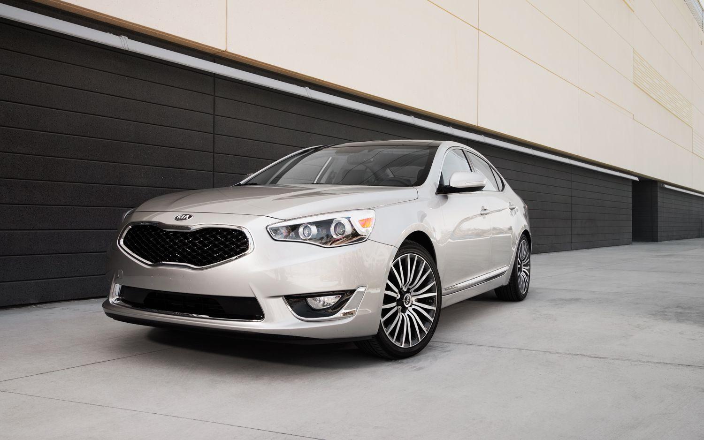 New Kia Cadenza for sale near Tulsa, OK Kia, Vehicles, Car