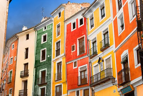 Cuenca Travel Around The World Spain Travel Places In Spain