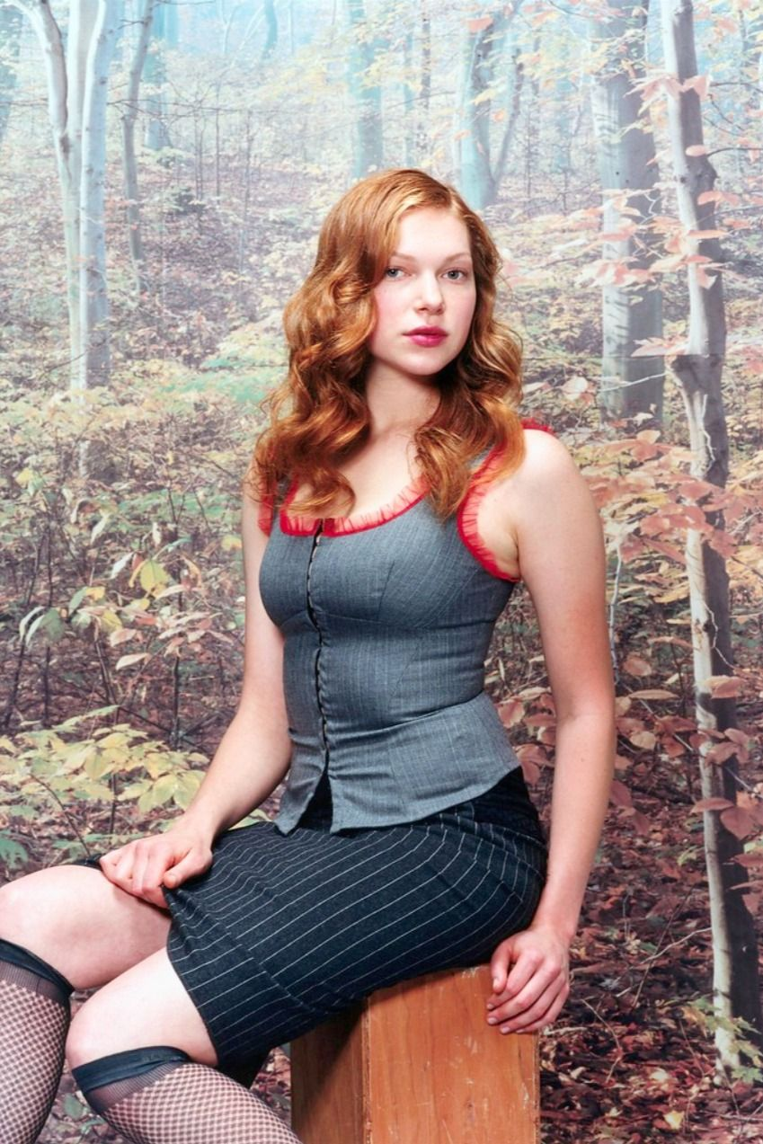 Glamorous, Graceful, and Ginger: Here are 35 Of the Most Successful Hollywood Redheads