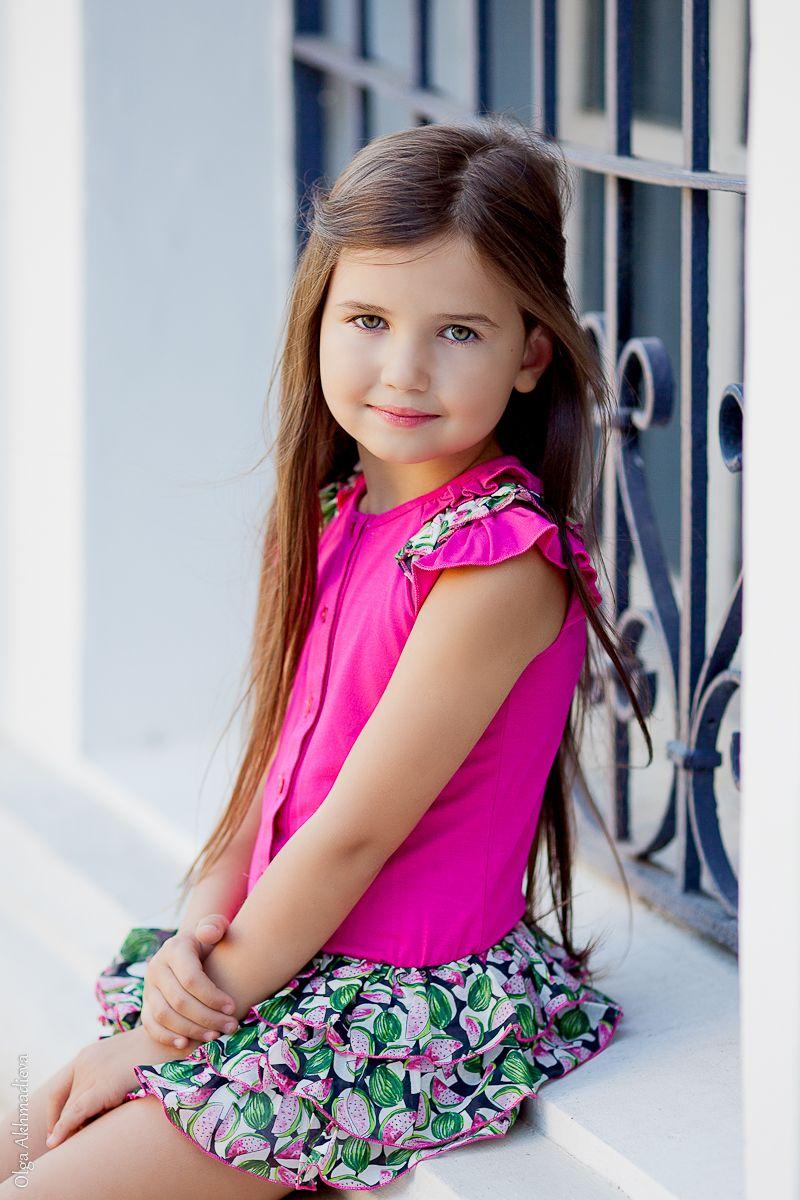 Fashion Kids. Фотографы. Ольга Ахмадиева