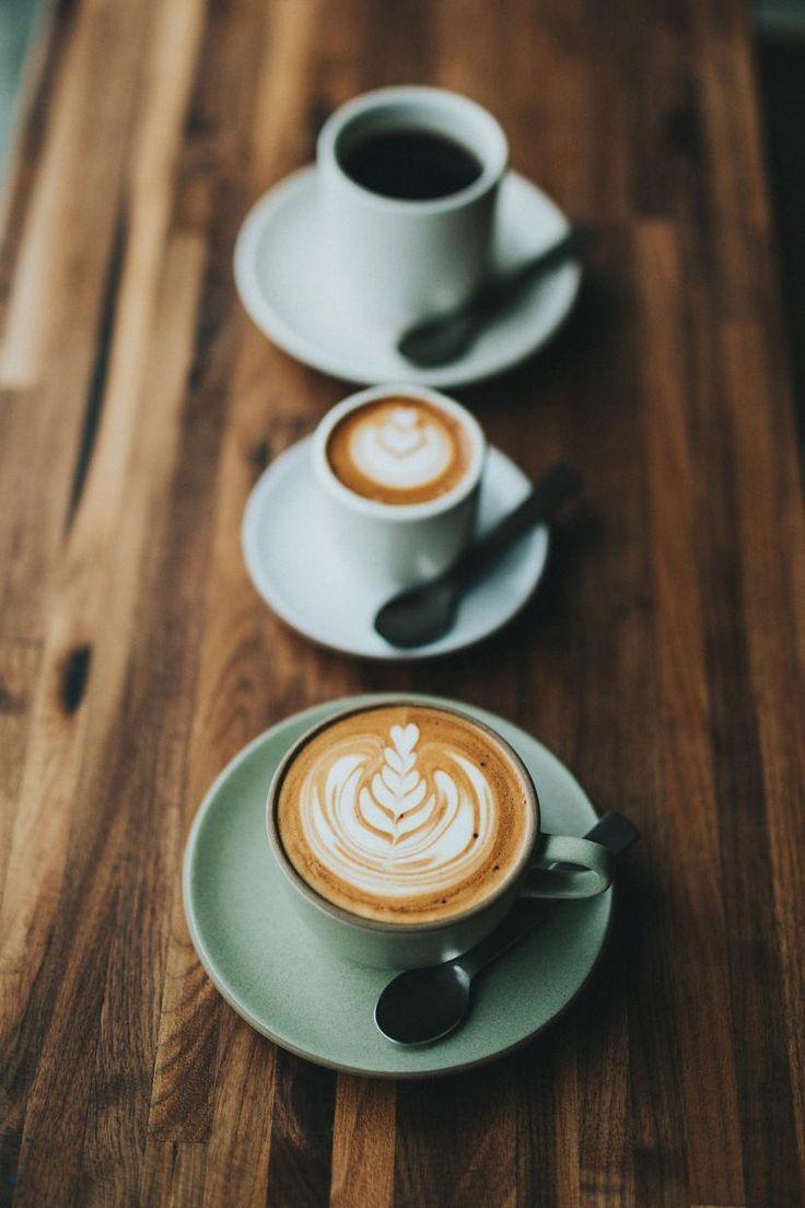 Leseempfehlung: Guten Morgen, Welt! | NZZ Bellevue #espressocoffee