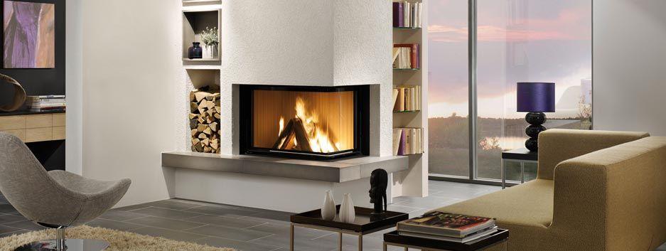 Wohnzimmer Kaminofen Latala Bau Renovieren, Ausbauen, Ausstatten - wohnzimmer modern renovieren