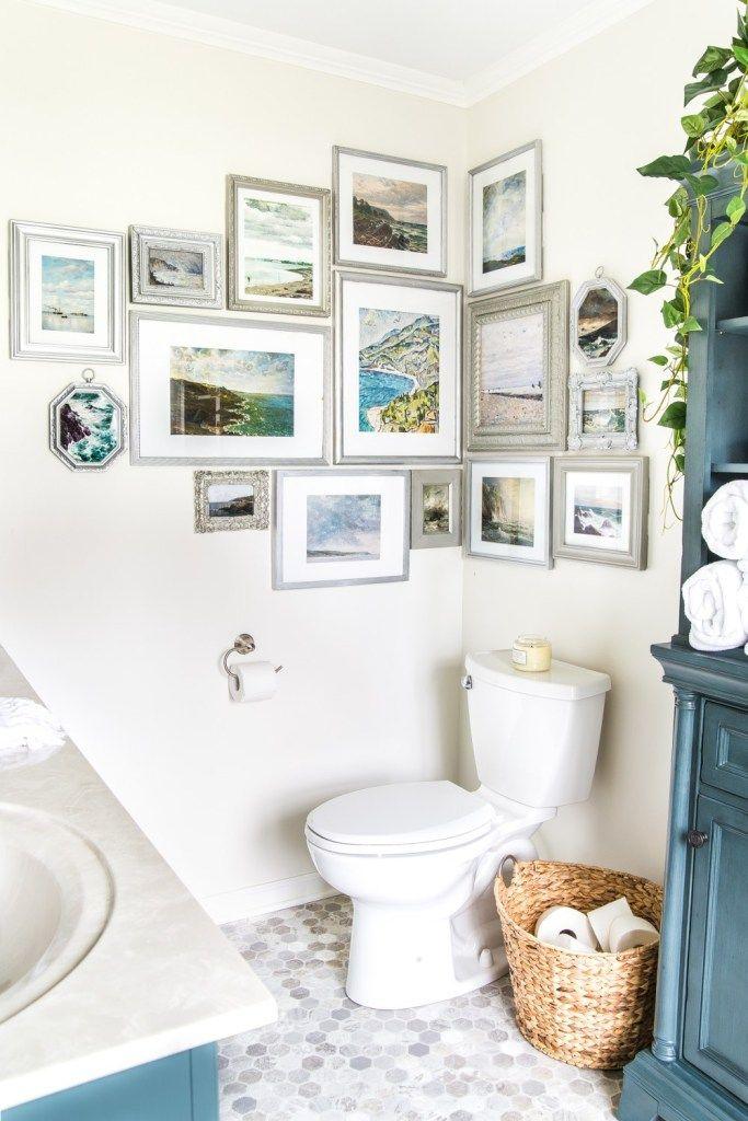 20 Creative DIY Wall Decor Ideas for Your Blank Walls ...