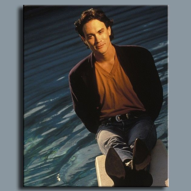 BRANDON LEE HOT SEXY RARE NEW 8X10 PHOTO VRZ27