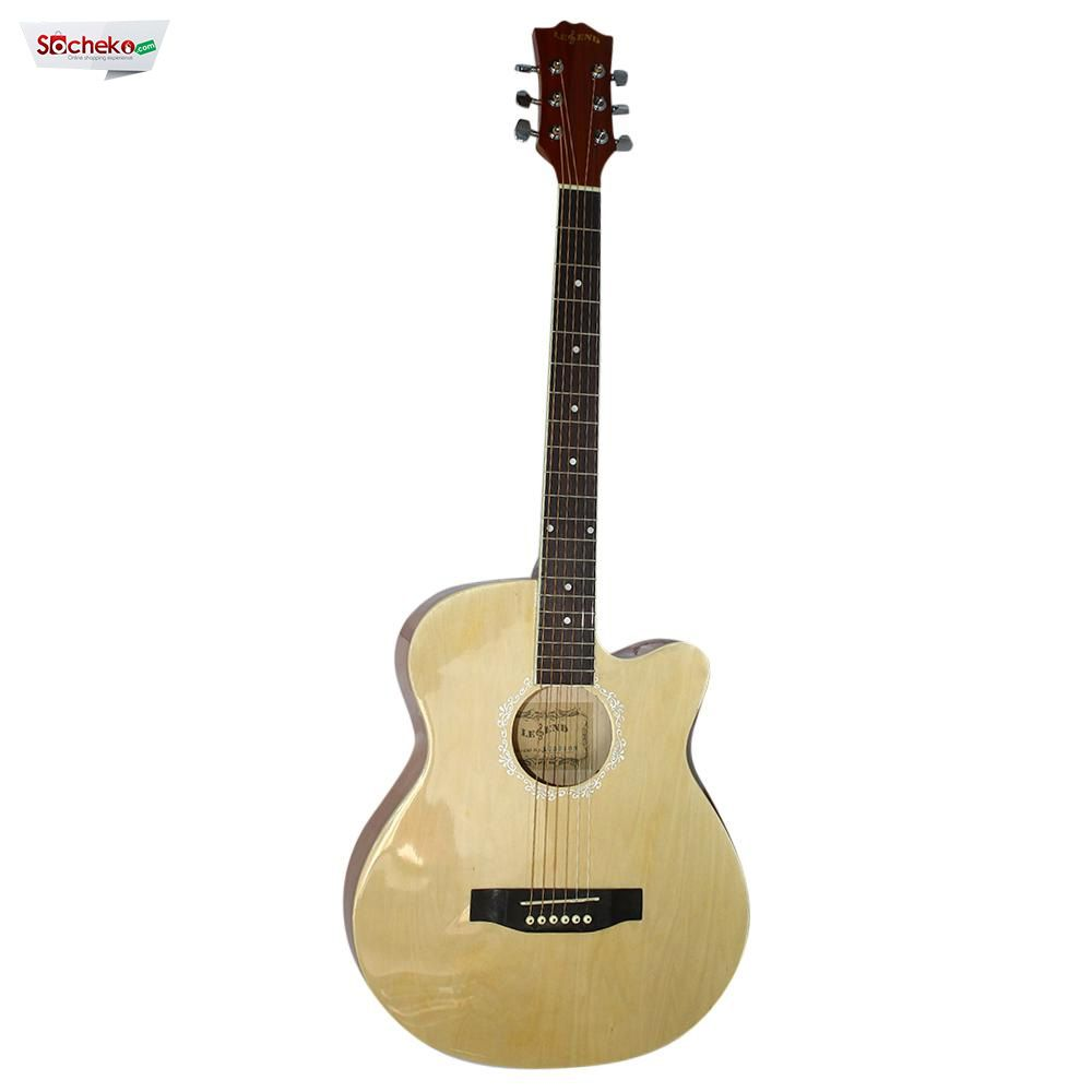 Acoustic Guitar M 210 41 Brand Smiger Model Number M 210 41 Color Yellow Size 41 Fishman Pickup Material Sol In 2020 Guitar Acoustic Guitar Acoustic Guitar Prices