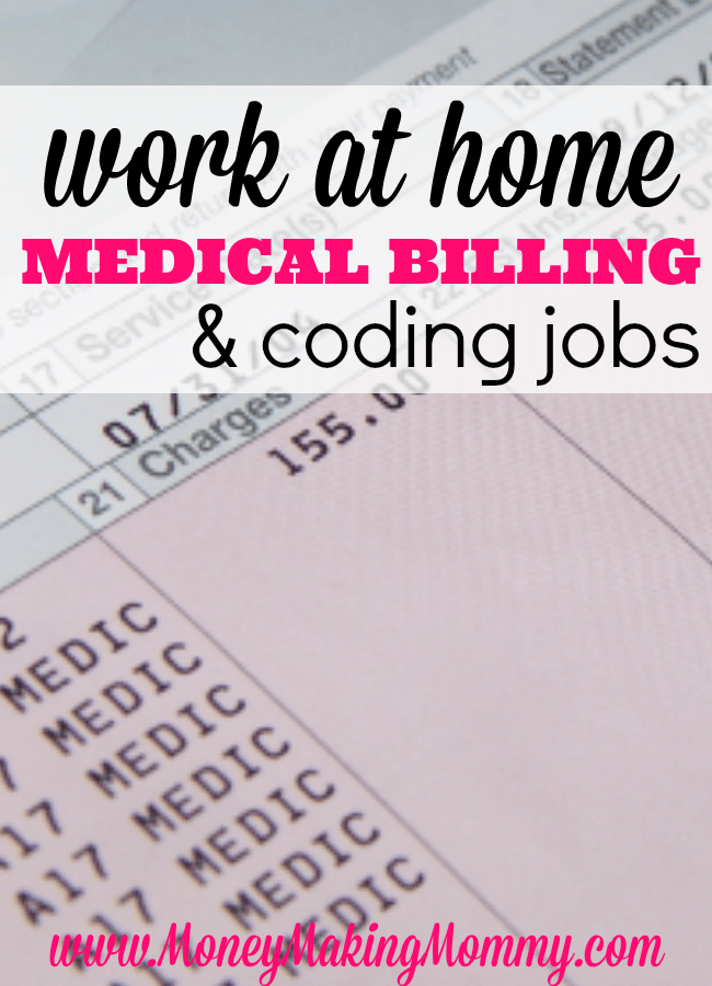Medical Billing And Coding Jobs Is Work At Home Possible Medical Coding Jobs Coding Jobs Medical Billing Coding