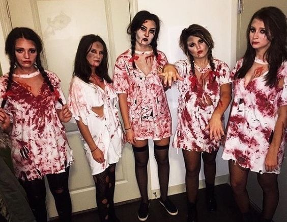 Looking for the best halloween costume ideas? This post has 21 creative halloween costumes for woman in college! Check it out. #halloween *Disclosure: I do not own all of these photos + this post contains affiliate links. #coupleshalloweencostumeideas