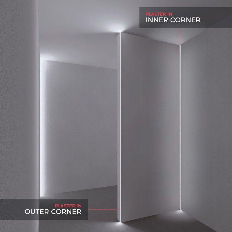 //.tagra-lighting.co.uk/recessed- & https://www.tagra-lighting.co.uk/recessed-outer-corner-plaster-in ...