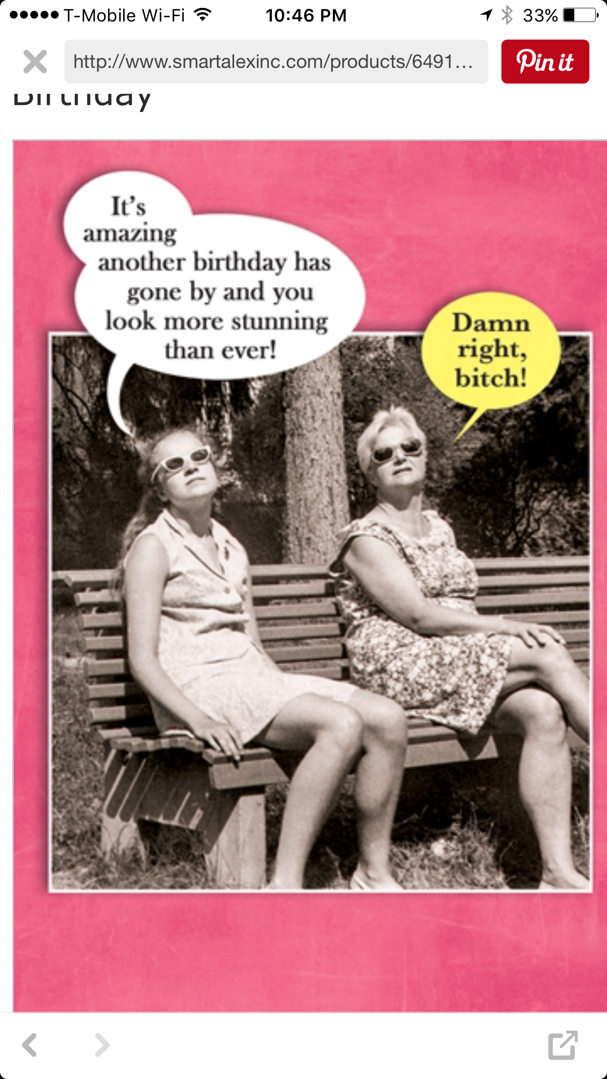 Pin by Lisa Egan on America | Birthday ecards funny, Happy ...