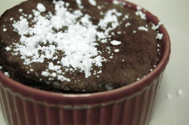 Nuts for You Chocolate Molten Lava Cakes from Food.com: This recipe is adapted from Kraft and can be made a day ahead.