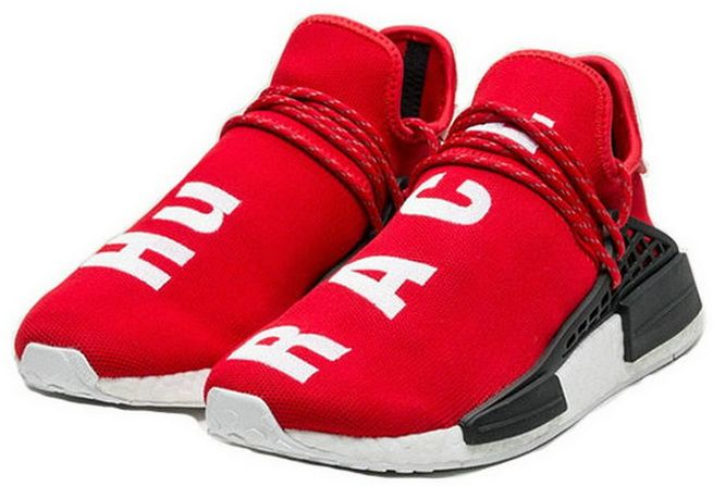 8978578d51c4b adidas hu nmd pharrell williams scarlet red hu race