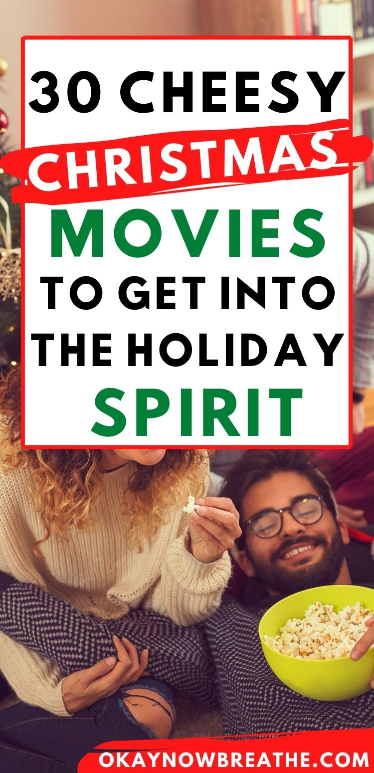 30 Amazingly Cheesy Christmas Movies You Should Watch This Season In 2020 Cheesy Christmas Movies Top Christmas Movies Christmas Movies