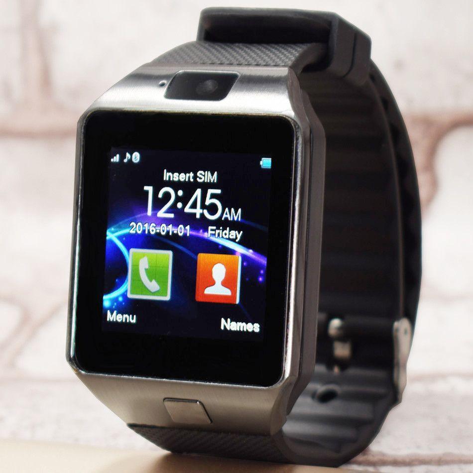Beliebte smart watch g1 mit kamera bluetooth armbanduhr sim karte smartwatch für ios android telefon