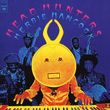 Head Hunters is a key release in Hancock's career and a defining moment in the genre of jazz funk. In 2003, the album was ranked number 498 in the book version of Rolling Stone magazine's list of the 500 greatest albums of all time. - http://en.wikipedia.org/wiki/Head_Hunters