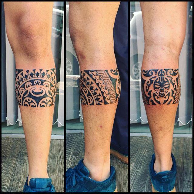 Pin De özkan Em Tatill Tatuagens Na Perna Masculinas
