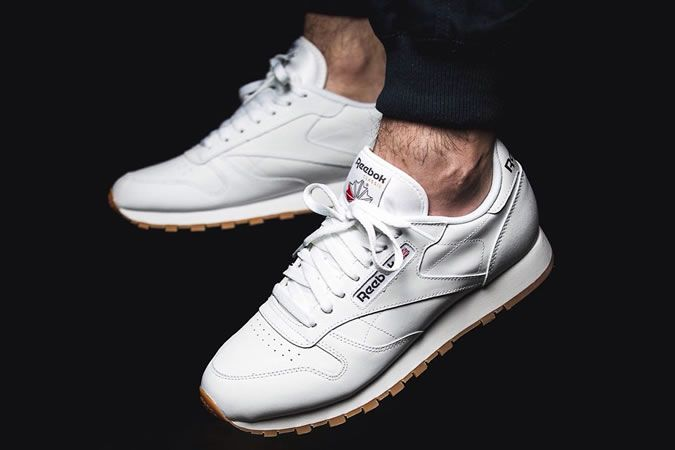Mata transmisión El actual  Iconic Men's Trainers Worth Owning | Estilo masculino, Masculino