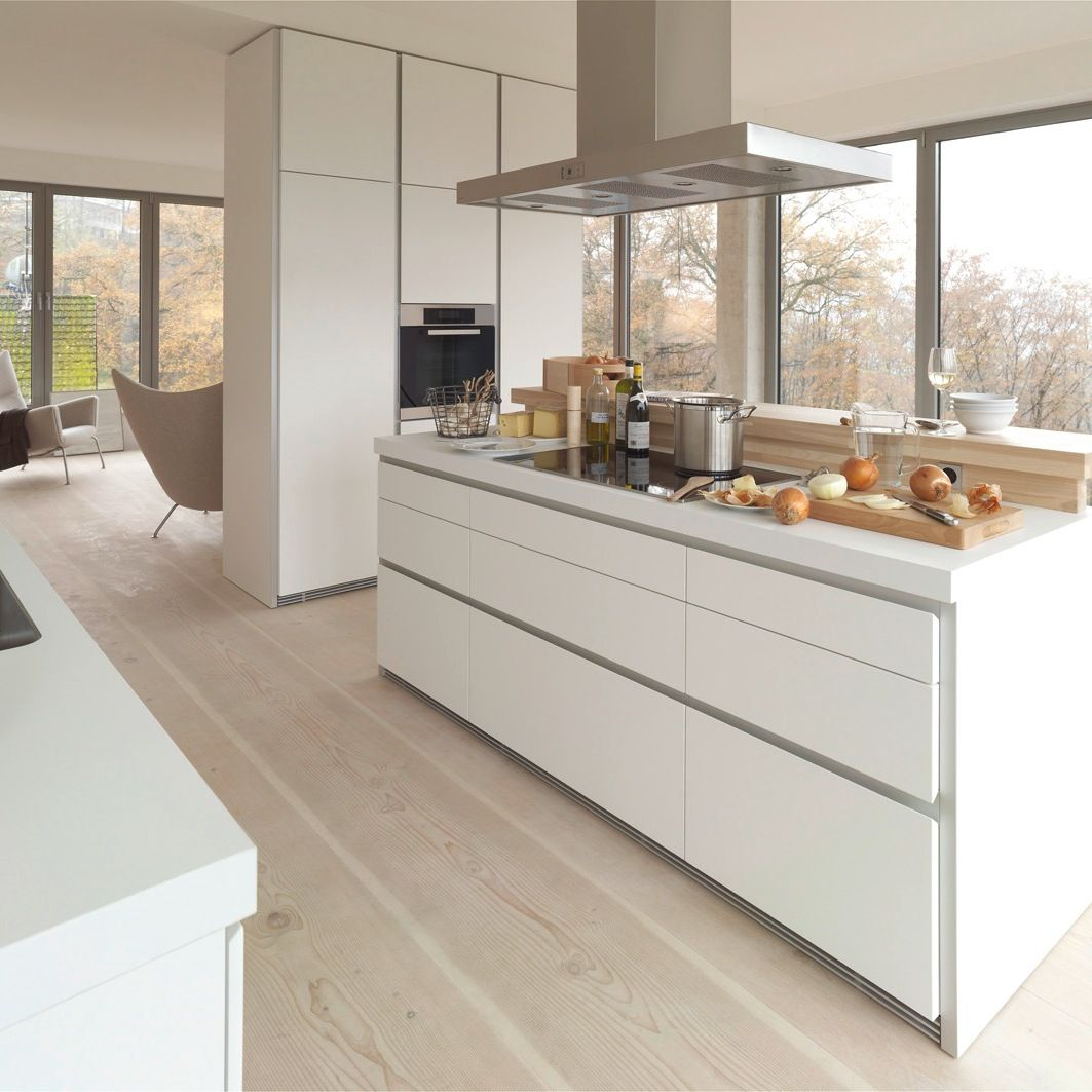 bulthaup b1 cucina pinterest wide plank plank and kitchens. Black Bedroom Furniture Sets. Home Design Ideas