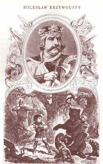 Bolesław Krzywousty (86330 bytes)