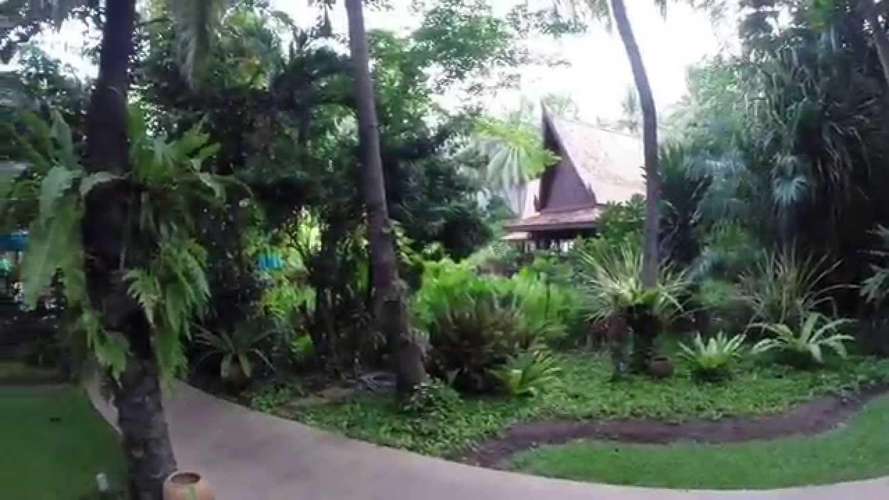 Pattaya Marriott Resort & Spa Hotel Beach Road Pattaya Thailand ...