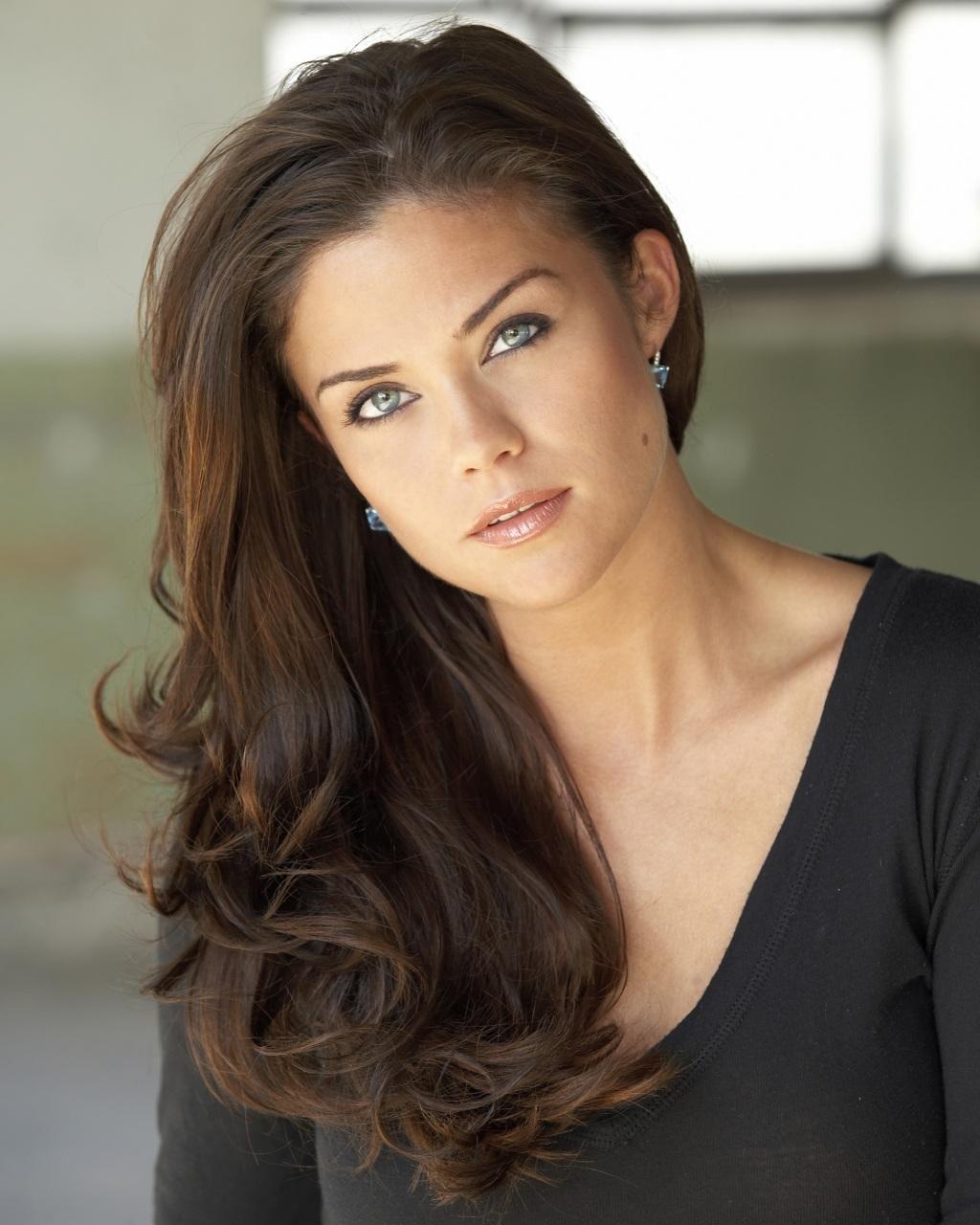 Susan Ward actress