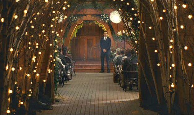 The Proposal Movie The Wedding Scene Tv Pinterest Proposals