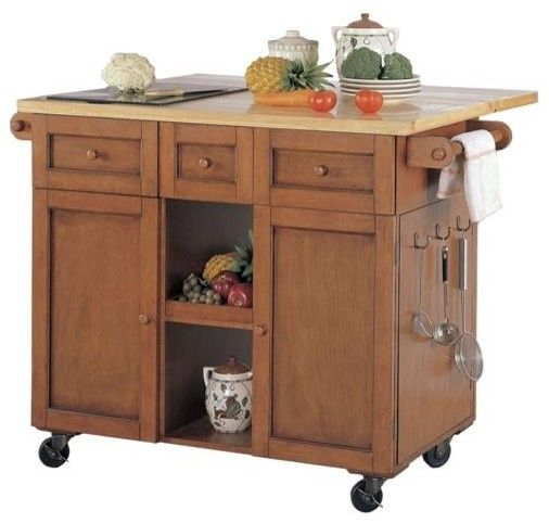 Traditional Kitchen Islands And Carts Granite Cutting Boardcutting