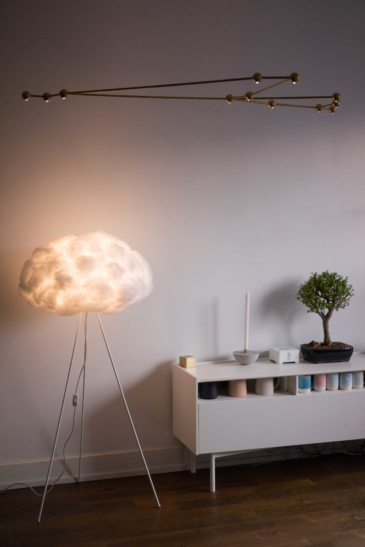 Charmant Richard Clarkson Studio: Lighting And Furniture