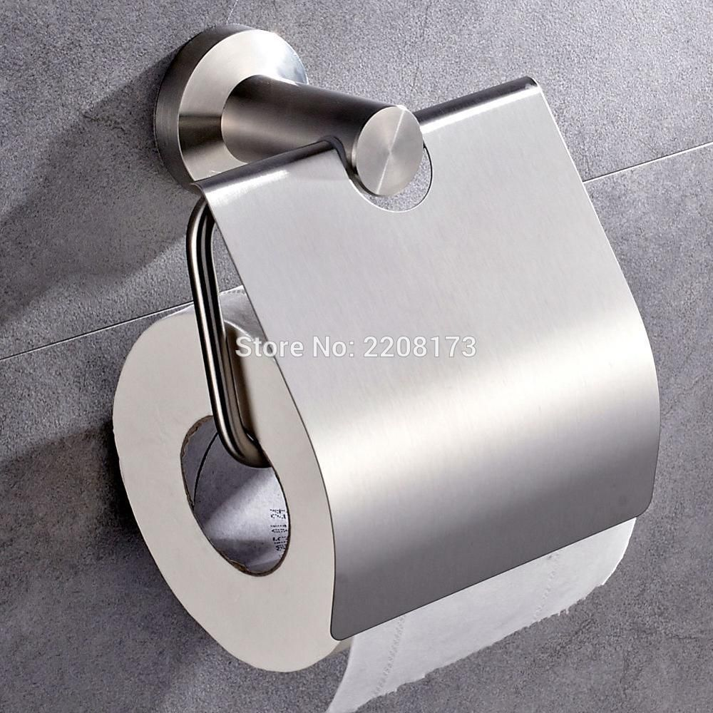 Wholesale And Retail Promotions Stainless Steel BrushedNickel Plated ...