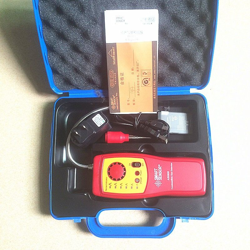 Smart Sensor AS8800 Combustible Gas