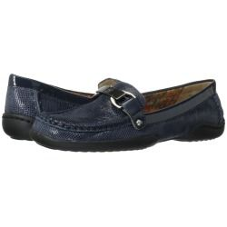 Womens Shoes Anne Klein Cailley Navy RP